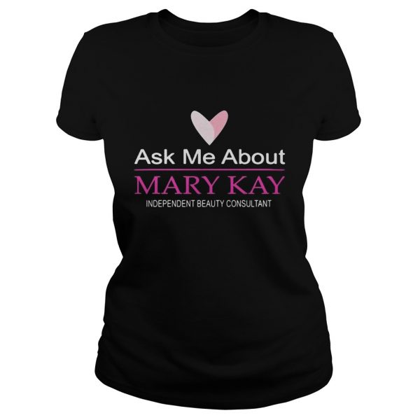 Ask me about mary kay independent beauty consultant  Classic Ladies
