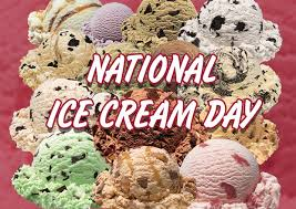 National Ice Cream Day Fun facts about everyone's favorite frozen treat
