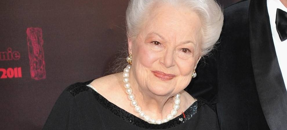 Olivia De Havilland, One Of Hollywood's Longest Living Legends, Dies At 104