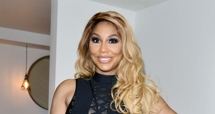 UPDATE: Tamar Braxton hospitalized after reports of suicide attempt