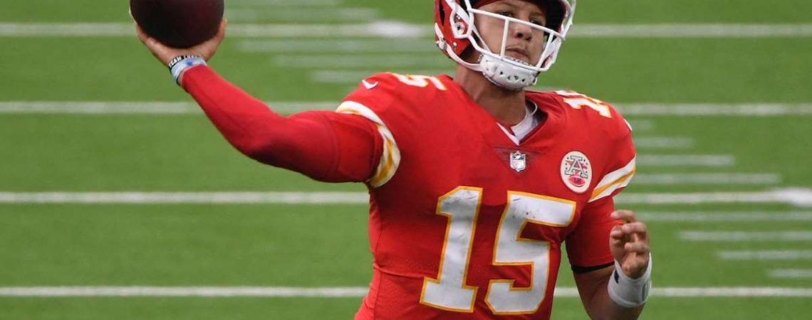 Chiefs vs. Ravens odds, line: Monday Night Football picks, predictions from model on 101-67 roll