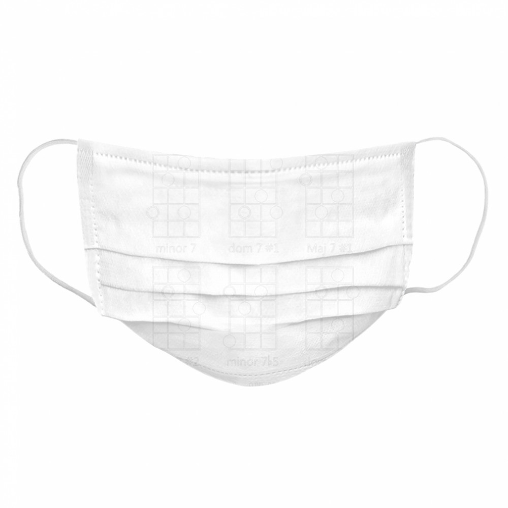 What Part Of Don't You Understand Cloth Face Mask