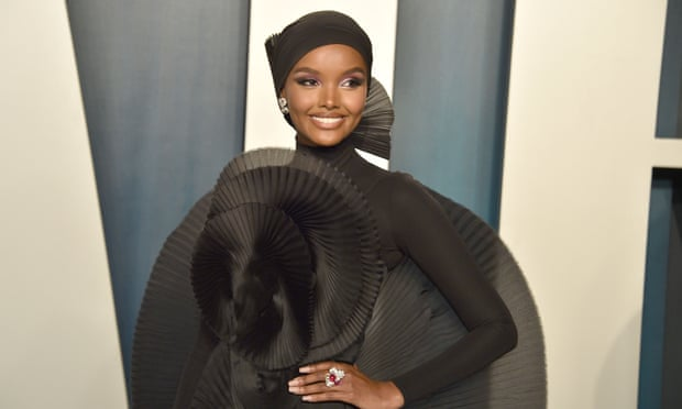 Model Halima Aden quits fashion shows over religious beliefs