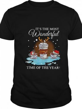 Its The Most Wonderful Time Of The Year shirt