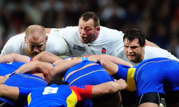 Rugby unions dementia crisis a huge wake-up call says RPA chief executive