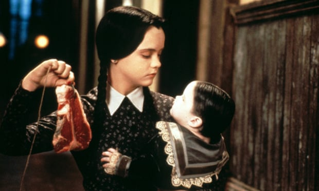 Mysterious and spooky: how Wednesday Addams became the style icon for our times