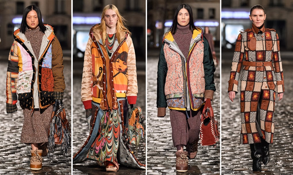 Can fashion be sustainable? Yes, says Gabriela Hearst at Chloe