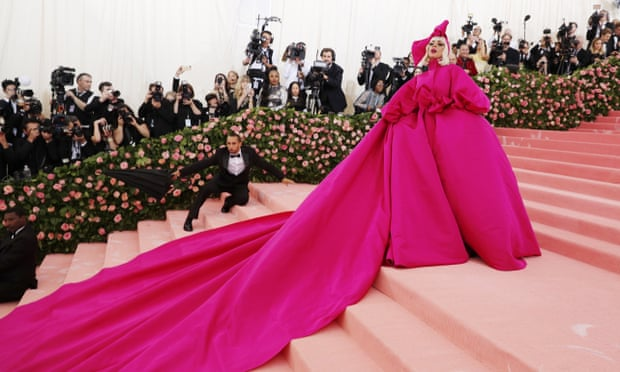 Met Gala to return with two-part celebration of American fashion