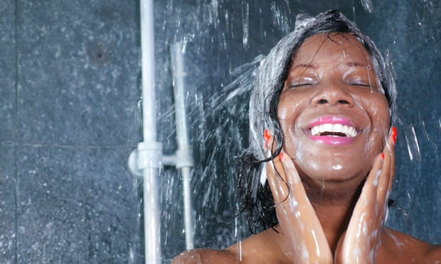 'It's like therapy': how washing your hair can lift your mood – and change your life