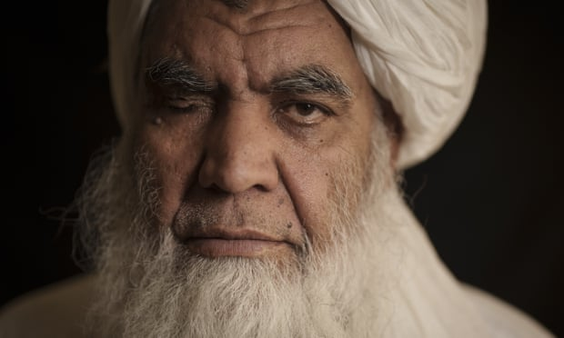 'Necessary for security': veteran Taliban enforcer says amputations will resume
